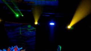 ABOMINATION - EXPLODING MAN (herdade calha do grou-2009)