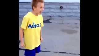 Crack kid vine mix