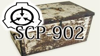 """""""The Final Countdown"""" SCP-902"""