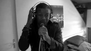"""Eloy Mayicka: """"Thinking about you"""" (Frank Ocean Cover)"""