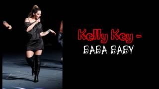Kelly Key - Baba Baby (LETRA)