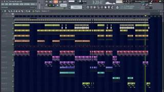 The way life goes - Lil Uzi Vert (FL Studio Remake)