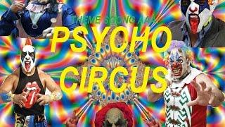 Theme Song Psycho Circus AAA