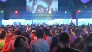 """""""Party Animal"""" Apr-07 GOA Madrid Electronic Sundays"""