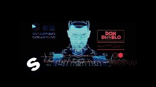 Don Diablo - Knight Time (Official Music Video)