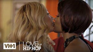 Nikki Mudarris & Joseline Hernandez Have An 'Intimate' Relationship | Love & Hip Hop: Hollywood width=