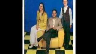 Meu Clamor - Trio Viva Voz