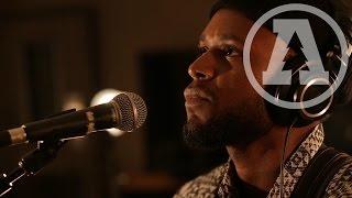 Jerome Holloway - I Want You - Audiotree Live