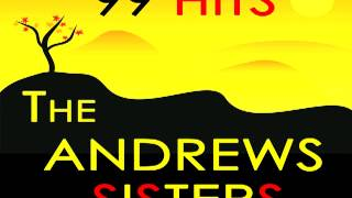 The Andrews Sisters - Scrub me mama with a boogie beat