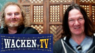 Harry Metal  - Wacken Open Air 2016 - Danke von Thomas und Holger