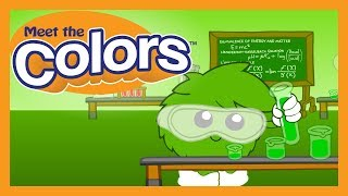 Meet the Colors (FREE) | Preschool Prep Company