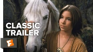The Never Ending Story (1984) Official Trailer - Childhood Fantasy Movie HD