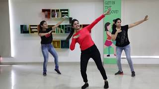 Guru Randhawa | Made in India | Zumba Workout | Fitness Dance | Rekha Kangtani