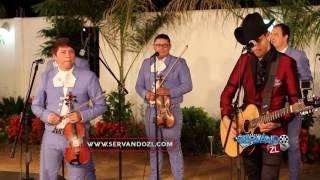Los Amigos De Culiacan Ft. Mariachi Sol De Mi Tierra - El Padre Que Queria (En Vivo 2016)