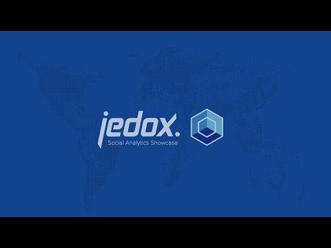 Jedox Social Analytics