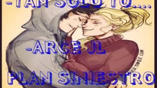 ❤Rap Romantico ❤Tan Solo Tu - ARCE JL .