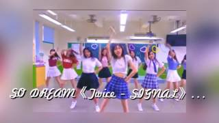 Twice - SIGNAL DANCE COVER | REVIEWS BY PHOTOS