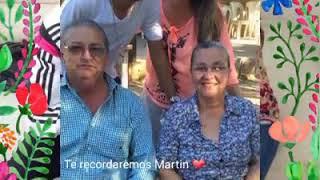 Martín Elías y Dayana Jaimes Yo te extrañaré