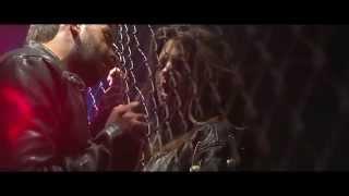 Θάνος Πετρέλης ft Χριστίνα Μηλιού Πες μου - Official Video Clip