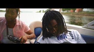 Fredo Ruthless ft. Lil Juice & LBM Slogobandz - Slip & Slide (Prod. Tay Keith)