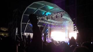 Ivete Sangalo live @ Estádio do Bessa - Porto