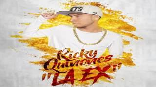 Ricky Quiñones - La Ex [ Audio Official ] LETRA 2017