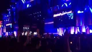 Nickelback - Savin' Me (Live At Rock In Rio 2013)