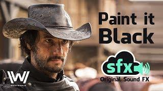 Paint it Black WestWorld Soundtrack ( Piano Cover )