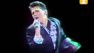 Pablito Ruiz, Orgullosa Nena, Festival de #ViñadelMar 1989