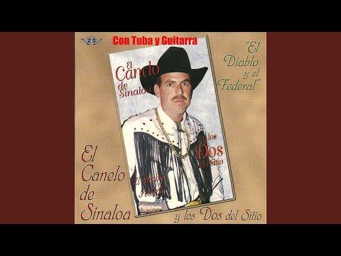 Me Enamore En Badiraguato de El Canelo De Sinaloa Letra y Video