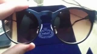 Oculos De Sol Colcci Marrom