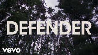 Jeremy Camp - My Defender (Lyric Video)