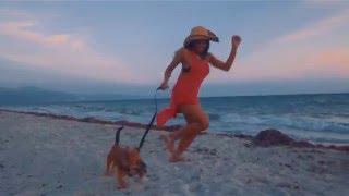 Konshens - Turn Up [Official Music Video]