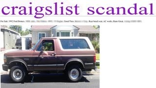 How Not to Buy a Car on Craigslist width=