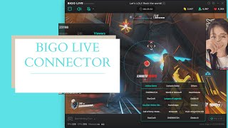 How To Install And Use BIGO LIVE PC Connector | BIGO Tutorial