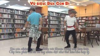 Vũ điệu [Demo]: Đưa Con Đi - Missio Hoàng