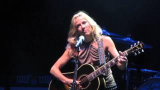 Sheryl Crow - Strong Enough at Costa Mesa, CA - 07/25/2012 (LIVE)