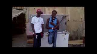 Faby- Nuh long talk  Freddy Krueger riddim  Official Video August 2014