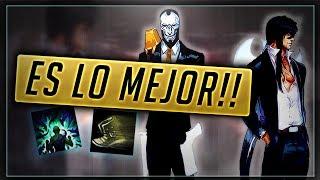 ASI SE COMBATE LA LETALIDAD!! -  Protips (Fearless) maestrias op (League of legends)
