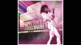 Queen - Brighton Rock (Live In Hammersmith: 12-24-1975) [A Night At The Odeon]