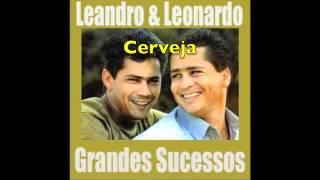 Cerveja - Leandro & Leonardo