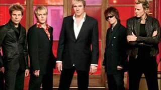 Duran Duran - Megamix (stereo)