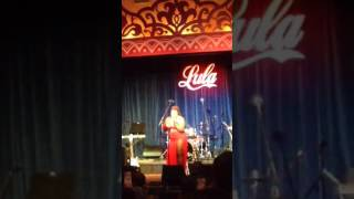 Black orchid-Soul Slam-2017-Lula Lounge-Toronto
