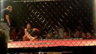 chantel wilkonson vs. tasha richardson round 2