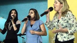 Em plena adoração (Min. Avivah)