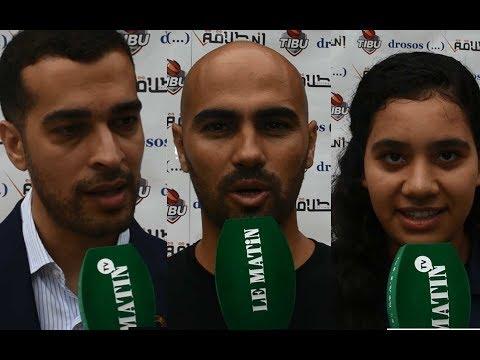 Video : 60 jeunes en précarité bénéficiaires de l'initiative Intilaqa