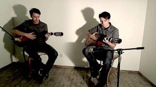 Gipsy King Bamboleo - guitar cover