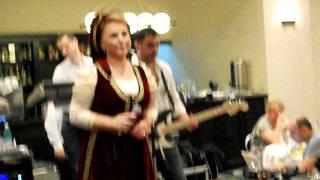 Pindu & Cornelia Rednic - Live 2011