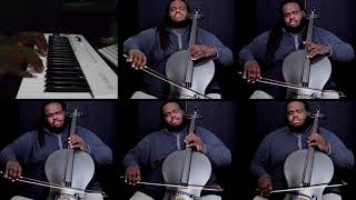 Interstellar - Theme by Hans Zimmer (Cello Cover)