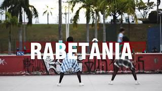 RABETÂNIA - MC WM (COREOGRAFIA) PRIMAS.COM - Dance Video